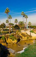 California-San Diego-La Jolla