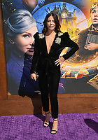 LOS ANGELES, CA. September 16, 2018: Lorenza Izzo at the premiere for &quot;The House With A Clock In Its Walls&quot; at TCL Chinese Theatre.<br /> Picture: Paul Smith/Featureflash
