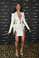 LOS ANGELES, CA - MAY 08: Cardi B attends the Fashion Nova x Cardi B Collection Launch Party at Hollywood Palladium on May 08, 2019 in Los Angeles, California.<br /> CAP/ROT/TM<br /> ©TM/ROT/Capital Pictures
