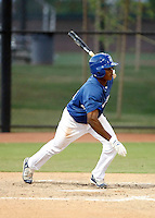 Casio Grider - AZL Dodgers - 2009 Arizona League.Photo by:  Bill Mitchell/Four Seam Images..