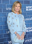 Kathy Hilton at The Montblanc and UNICEF Pre-Oscar Brunch to Celebrate Their Limited Edition Collection with Special Guest Hilary Swank held at Hotel Bel Air in Beverly Hills, California on February 23,2013                                                                   Copyright 2013 Hollywood Press Agency
