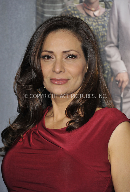 WWW.ACEPIXS.COM....February 6 2013, LA....Constance Marie arriving at the Los Angeles premiere of 'Beautiful Creatures' at TCL Chinese Theatre on February 6, 2013 in Hollywood, California.....By Line: Peter West/ACE Pictures......ACE Pictures, Inc...tel: 646 769 0430..Email: info@acepixs.com..www.acepixs.com