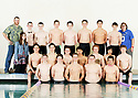2015-2016 NKHS Boys Swimming