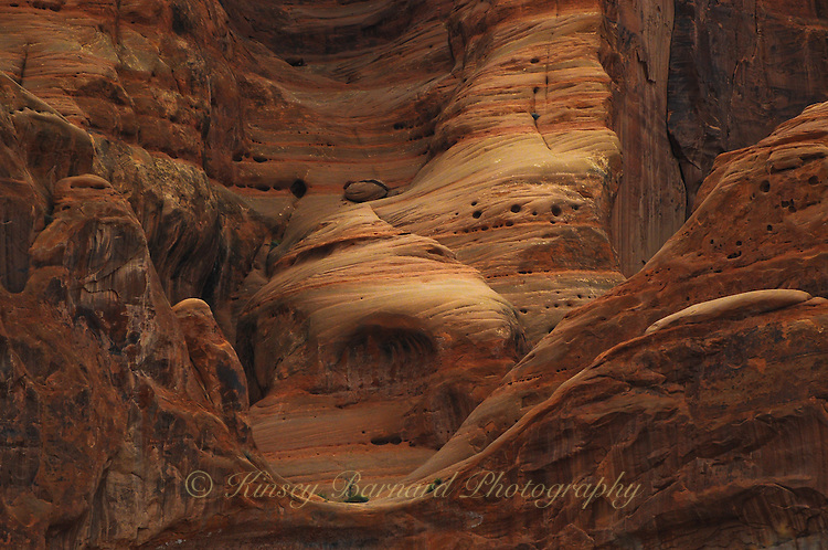 &quot;ARCHES MONOLITH&quot;<br /> <br /> Dark, moody and elegant rock formations at Arches National Park in Utah