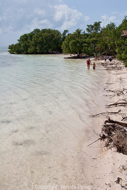 Anne's Beach.
