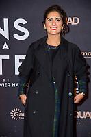 GERALDINE NAKACHE - PREMIERE DU FILM 'SENS DE LA FETE' AU GRAND REX A PARIS, 26 SEPTEMBRE 2017