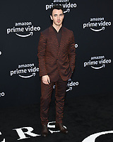 "02 June 2019 - Westwood Village, California - Kevin Jonas. Amazon Prime Video ""Chasing Happiness"" Los Angeles Premiere held at the Regency Village Bruin Theatre. <br /> CAP/ADM/BB<br /> ©BB/ADM/Capital Pictures"