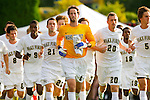 2012.08.25 - NCAA MS - Wofford vs Wake Forest