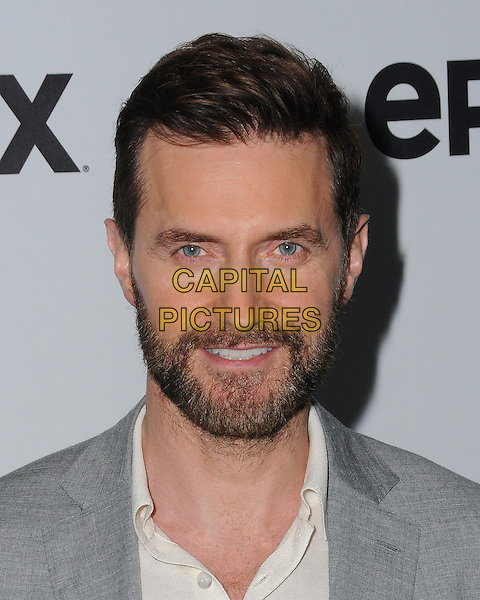 30 July 2016 - Beverly Hills, California. Richard Armitage. EPIX's Television Critics Association Tour held at the Beverly Hilton Hotel. <br /> CAP/ADM/BT<br /> &copy;BT/ADM/Capital Pictures