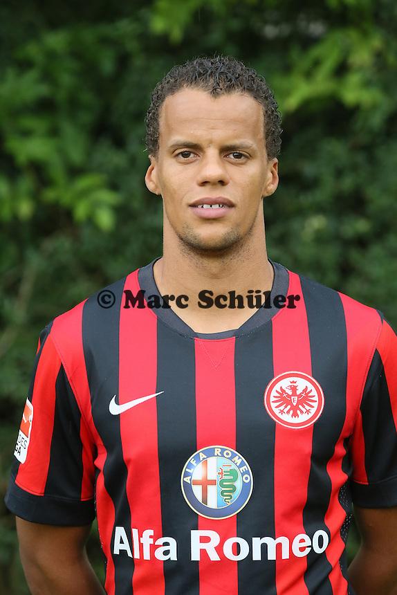 Timothy Chandler (Eintracht Frankfurt)