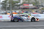 2017 Pirelli World Challenge<br /> Toyota Grand Prix of Long Beach<br /> Streets of Long Beach, CA USA<br /> Sunday 9 April 2017<br /> Ryan Eversley<br /> World Copyright: Richard Dole/LAT Images<br /> ref: Digital Image RD_LB17_514