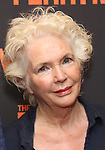 """Fionnula Flanagan attend the Meet the Broadway cast of """"The Ferryman"""" during the press photo call on October 4, 2018 at Sardi's in New York City."""