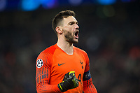 Tottenham Hotspur v Borussia Dortmund - 13.02.2019