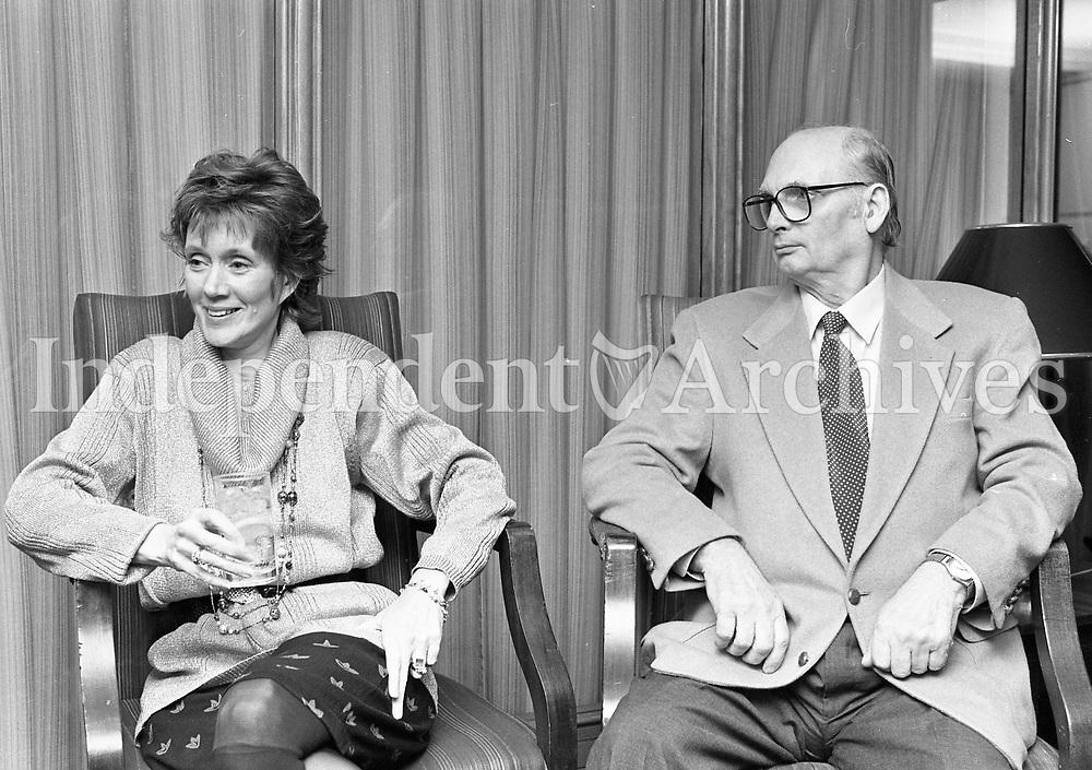 Annie Murphy   Irish Independent Archives