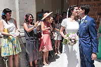 2017 07 29 Blanca Moreno Wedding
