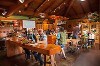 Yachats Brewing in Yachats Oregon
