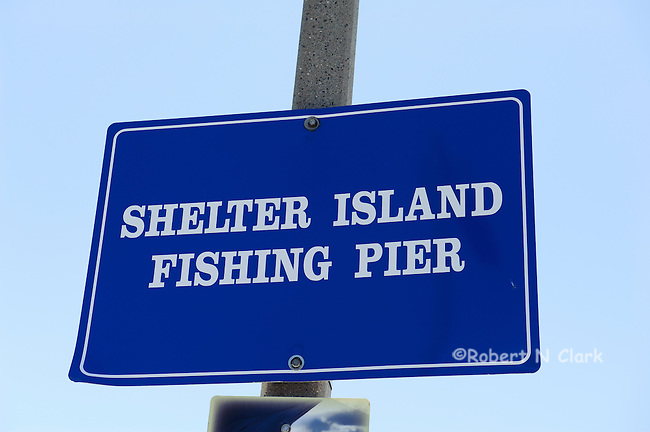 Shelter Island Pier on Memorial Day 2011