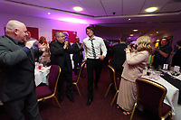 2013 05 16 Footballer of the year awards dinner at the Liberty Stadium