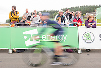 Picture by Allan McKenzie/SWpix.com - 04/09/2017 - Cycling - OVO Energy Tour of Britain - Stage 2 Kielder Water to Blyth - OVO Energy, branding.