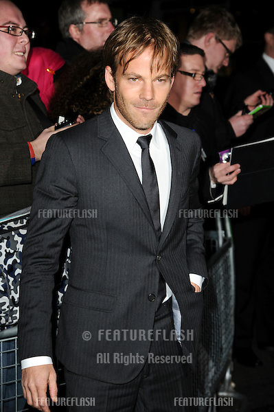 Stephen Dorff at the Elle Style Awards 2011 at the Grand Conaught Rooms, Covent Garden, London. 14/02/2011  Picture by: Steve Vas / Featureflash