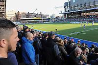 161226 Cardiff Blues v Newport Gwent Dragons