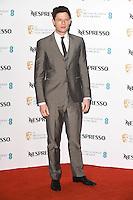 James Norton<br /> at the 2017 BAFTA Film Awards Nominees party held at Kensington Palace, London.<br /> <br /> <br /> &copy;Ash Knotek  D3224  11/02/2017