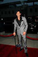 Beverly Hills, California - September 7, 2006.Adrien Brody arrives at the Los Angeles Premiere of  Hollywoodland held at the Samuel Goldwyn Theater..Photo by Nina Prommer/Milestone Photo