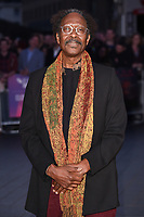 Clarke Peters at the London Film Festival 2017 closing gala of &quot;Three Billboards Outside Ebbing, Missouri&quot; at Odeon Leicester Square, London, UK. <br /> 15 October  2017<br /> Picture: Steve Vas/Featureflash/SilverHub 0208 004 5359 sales@silverhubmedia.com