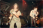Alice Cooper, Mike Pinera,