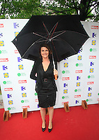 03/06/2014  <br />  Anna Nolan<br /> during the Pride of Ireland awards at the Mansion House, Dublin.<br /> Photo: Gareth Chaney Collins