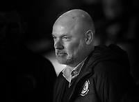 Fleetwood Town's Manager Uwe Rosler<br /> <br /> Photographer Dave Howarth/CameraSport<br /> <br /> The EFL Sky Bet League One - Walsall v Fleetwood Town - Tuesday 14th March 2017 - Banks's Stadium - Walsall<br /> <br /> World Copyright &copy; 2017 CameraSport. All rights reserved. 43 Linden Ave. Countesthorpe. Leicester. England. LE8 5PG - Tel: +44 (0) 116 277 4147 - admin@camerasport.com - www.camerasport.com
