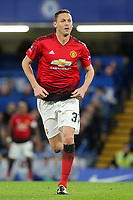 Nemanja Matic of Manchester United during Chelsea vs Manchester United, Emirates FA Cup Football at Stamford Bridge on 18th February 2019