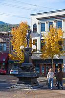 Shops in Ashland Oregon
