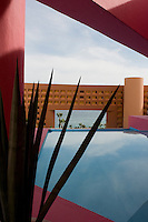 Westin Hotel Press trip to Los Cabos Baja California. Mexico