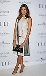 BEVERLY HILLS, CA. - October 06: Actress Eva Mendes arrives at ELLE Magazine's 15th Annual Women in Hollywood Event at The Four Seasons Hotel on October 6, 2008 in Beverly Hills, California.