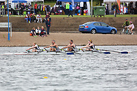 Race: 183  Event: Mx C 4x-  Final<br /> <br /> British Rowing Masters Championships 2018<br /> Saturday<br /> <br /> To purchase this photo, or to see pricing information for Prints and Downloads, click the blue 'Add to Cart' button at the top-right of the page.