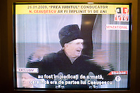 Ceausescu Screen shots