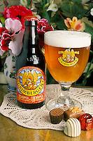 Belgium: Belgian Beer and Chocolates | Belgien: belgisches Bier, Pralinen und Bruesseler Spitzen