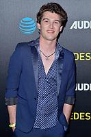 Nick Marini beim Screening der AT&T Audience Network TV-Serie 'Mr. Mercedes' im Beverly Hilton Hotel. Beverly Hills, 25.07.2015