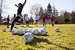 Los Altos' Soccer Moms