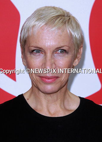 """ANNIE LENNOX.presented """"Save the Children"""" awards in Madrid_30/09/2009.Mandatory Credit Photo: ©NEWSPIX INTERNATIONAL..**ALL FEES PAYABLE TO: """"NEWSPIX INTERNATIONAL""""**..IMMEDIATE CONFIRMATION OF USAGE REQUIRED:.Newspix International, 31 Chinnery Hill, Bishop's Stortford, ENGLAND CM23 3PS.Tel:+441279 324672  ; Fax: +441279656877.Mobile:  07775681153.e-mail: info@newspixinternational.co.uk"""