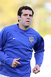 U.S.'s Ben Olsen on Tuesday, April 11th, 2006 at SAS Stadium in Cary, North Carolina. The United States Men's National Team tied Jamaica 1-1 in a men's international friendly.