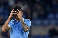 Joaquin Correa of SS Lazio <br /> Roma 22-9-2019 Stadio Olimpico <br /> Football Serie A 2019/2020 <br /> SS Lazio - Parma Calcio <br /> Foto Andrea Staccioli / Insidefoto