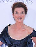 Michelle Fairley. at The 64th Anual Primetime Emmy Awards held at Nokia Theatre L.A. Live in Los Angeles, California on September  23,2012                                                                   Copyright 2012 Hollywood Press Agency