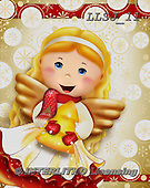 Sinead, CHRISTMAS CHILDREN, WEIHNACHTEN KINDER, NAVIDAD NIÑOS, paintings,+sailing++++,LLSJ11,#xk#,angel