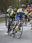 Drogheda Wheelers in the A4 race at the Boyne G.P. near Slane. Photo:Colin Bell/pressphotos.ie