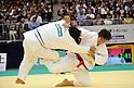 (L to R) Daiki Kawakami (JPN), Ryu Shichinohe (JPN),.MAY 13, 2012 - Judo : All Japan Selected Judo Championships Men's 100kg at Fukuoka Convention Center, Fukuoka, Japan. (Photo by Jun Tsukida/AFLO SPORT) [0003].