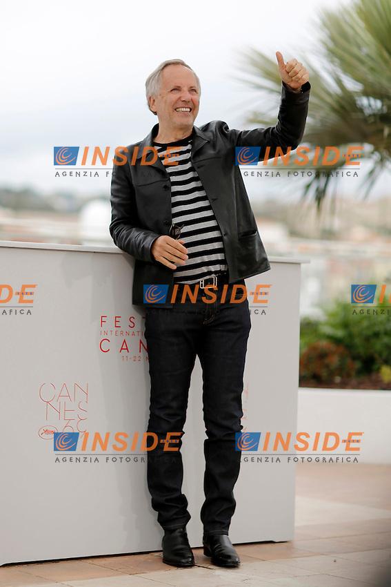 Fabrice Luchini<br /> Festival di Cannes 2016 <br /> Foto Panoramic / Insidefoto