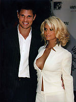 Jessica Simpson, Nick Lachey 2004<br /> Photo to By John Barrett/PHOTOlink/MediaPunch