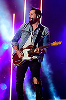 09 June 2019 - Nashville, Tennessee - Matthew Ramsey, Old Dominion. 2019 CMA Music Fest Nightly Concert held at Nissan Stadium. Photo Credit: Dara-Michelle Farr/AdMedia